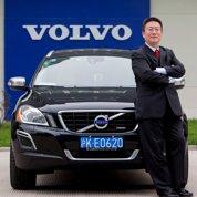 La discrète révolution chinoise de Volvo