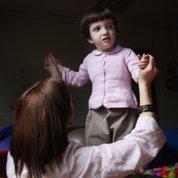 L'âge du père influe sur des gènes de l'autisme
