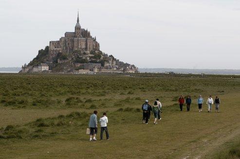 La France séduit les adeptes du tourisme religieux