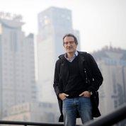 Le Français qui met les Chinois en réseau