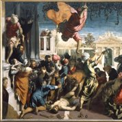 Le Tintoret en majesté aux Écuries du Quirinal