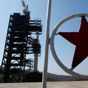 Pyongyang déterminé à lancer sa fusée