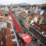 Le rêve brisé de Sarajevo