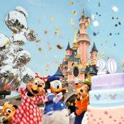 Disneyland Paris, 20 ans après