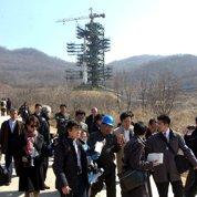 Corée du Nord: des journalistes témoignent