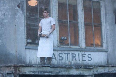 Hunger Games ,le village du district 12 est à vendre