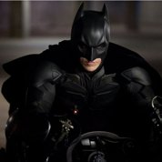 Batman 3 , déconseillé aux moins de 13 ans