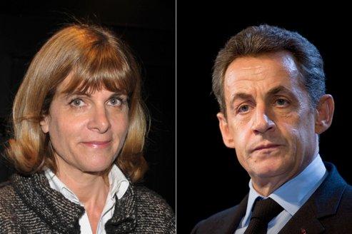 Anne Lauvergeon règle à nouveau ses comptes avec le président de la République, Nicolas Sarkozy