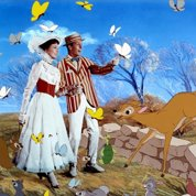 Tom Hanks dans un film sur Mary Poppins ?