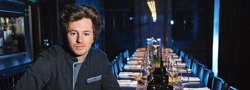 Le «Top chef» Jean Imbert savoure son capital cathodique