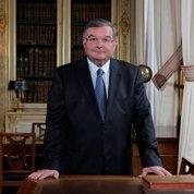 Mercier : projet de loi antiterroriste
