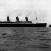 Titanic: Escale-souvenir à Cherbourg