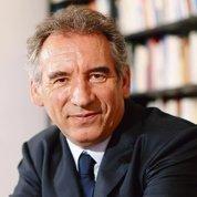 Bayrou: «Cette élection n'est pas jouée»