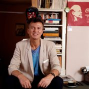 Edouard Limonov: L'Excité dans le monde des fous tranquilles