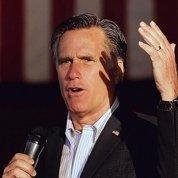 Romney, seul face à Obama