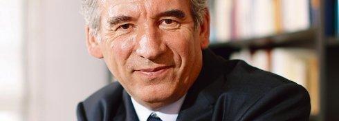 Bayrou : «La seule majorité stable, c'est une majorité du centre»