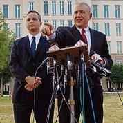 Affaire Trayvon Martin: le suspect arrêté