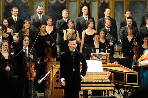 Classique: l'audace des orchestres indépendants