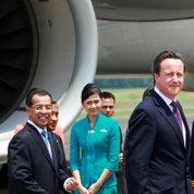 Airbus vend 11 avions à l'Indonésie