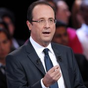Hollande prend ses distances avec l'accord PS-Verts