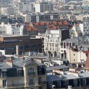 Immobilier: S&P prévoit 15% de baisse des prix