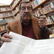 Günter Grass attise la polémique