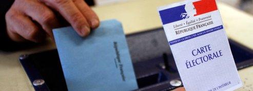 Marine Le Pen outrée que des détenus puissent sortir pour voter