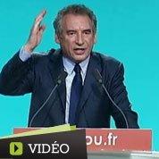 J-10 : le discours de Bayrou «n'imprime pas»