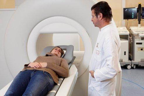 L'imagerie médicale un secteur crucial pour Sony