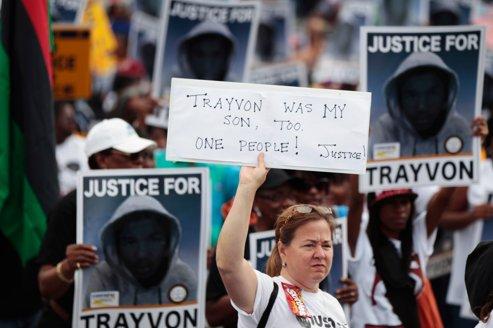 L'Amérique d'Obama renoue avec les tensions raciales