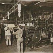 Histoire de la presse : des siècles d'actualité