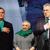 Italie: le financement des partis sur la sellette