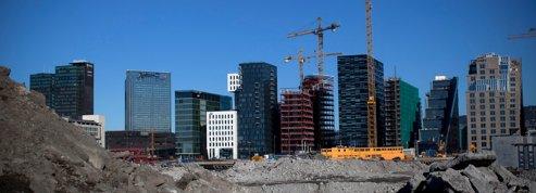 Norvège : la bulle immobilière gonfle avec le prix du pétrole