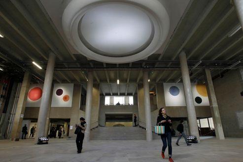À quoi sert le (nouveau) Palais de Tokyo ?