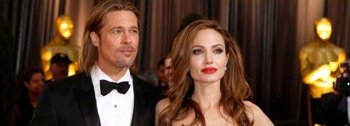Brad Pitt et Angelina Jolie dans le nouveau Ridley Scott