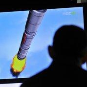 Fusée : l'Occident condamne Pyongyang