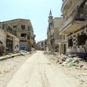 Syrie : bras de fer à l'ONU
