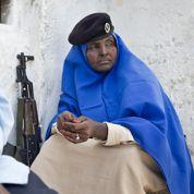 La capitale somalienne renaît de ses cendres