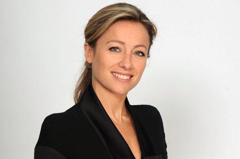 Les Paris d'Anne-Sophie Lapix