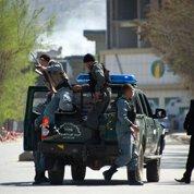 L'Afghanistan secoué par une série d'attaques