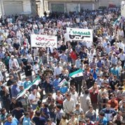 Les observateurs de l'ONU arrivent en Syrie