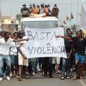 La Guinée-Bissau dépend des militaires