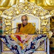 La succession religieuse complexe du dalaï-lama