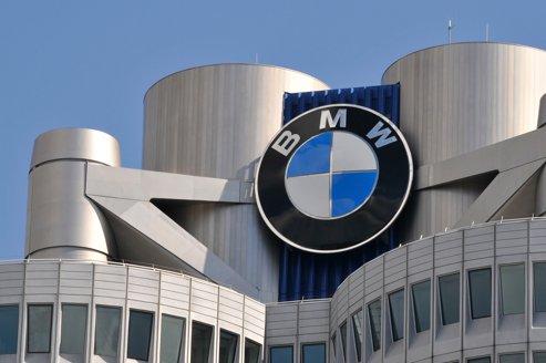 BMW veut raboter le tea time chez Mini