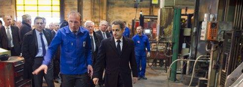 Nicolas Sarkozy ne veut pas changer de stratégie