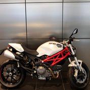 Audi s'offre Ducati