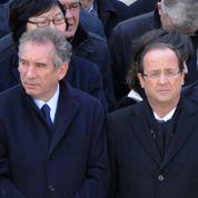 Bayrou intéresse moins les socialistes