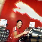 Puma veut réduire ses émissions de carbone