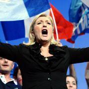 Le Pen veut «leur montrer qu'ils ont tort»