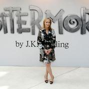 On a testé le nouveau site de J.K. Rowling